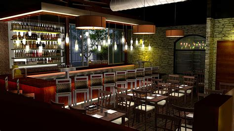 restaurant design architects  scottsdale az