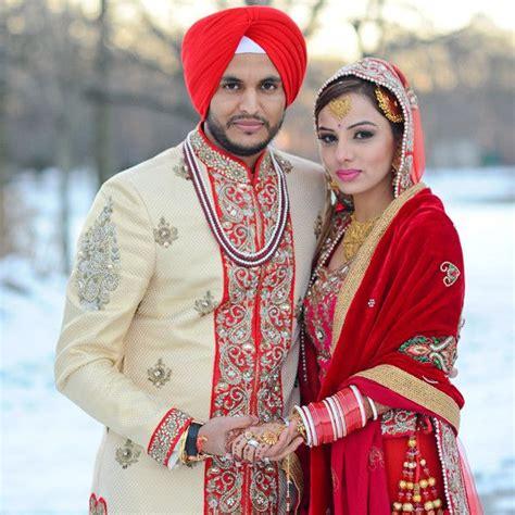 images  sikh wedding  pinterest wedding
