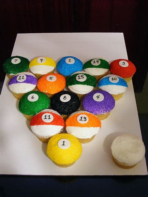 ideas  fathers day cupcakes  pinterest