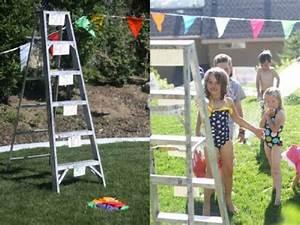 35 Ridiculously Fun DIY Backyard Games That Are Borderline ...