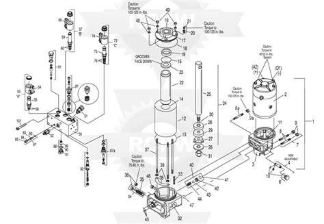 Meyer Pump Diagram Rcpw Parts Lookup