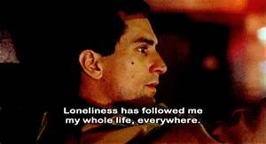 gif life favori... Taxi Driver Love Quotes