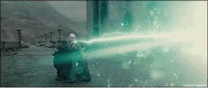 Voldemort Harry Potter Hogwarts Battle Final Fight