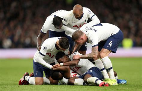 Tottenham vs Man City: Prediction, team news, TV, live ...