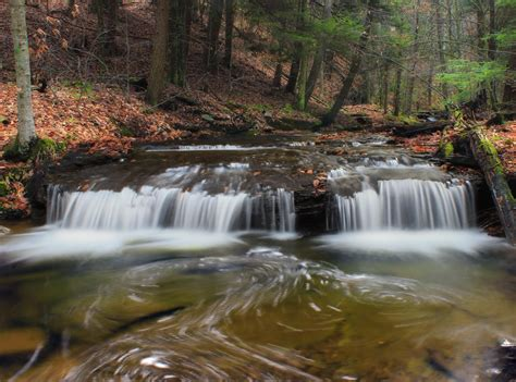picture water waterfall ecology river stream