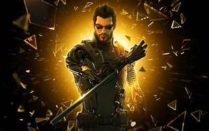 Deus Ex Third Wallpapers | HD Wallpapers | ID #10673