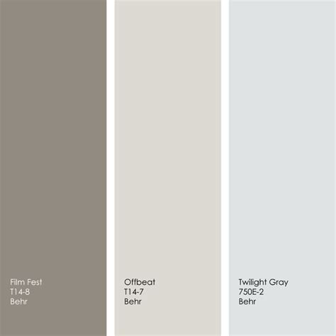 Neutral Bathroom Colors Behr by The Best Of Behr S 2014 Color Trends