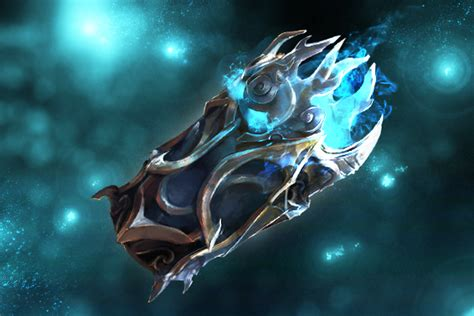 treasure of the defender s vision dota 2 wiki