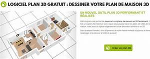 Dessiner Plan De Maison : faire un plan interieur de maison gratuit evtod ~ Premium-room.com Idées de Décoration
