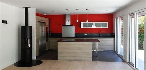 cuisine grise quelle couleur pour les murs quelle couleur dans la cuisine