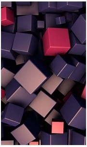 Download Cubes 3D Wallpaper 1680x1050   Wallpoper #403832