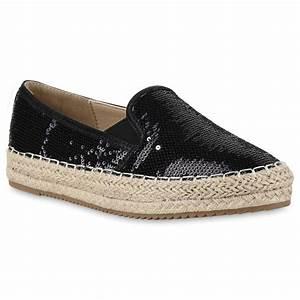 Damen Slipper Loafers Trendy Slip-Ons Flache Schuhe 891912 Trendy Neu