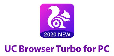 It's a lightweight browser especially useful to users of android phones with lower specs and less storage space, but still packed with great features. UC Browser Turbo for PC - Windows 7/8/10 and Mac - Trendy Webz