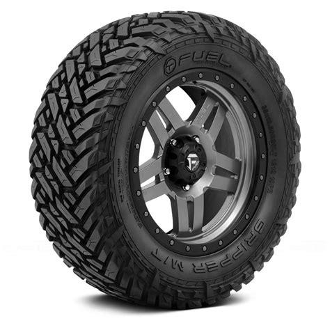 fuel tire    gripper mt  season