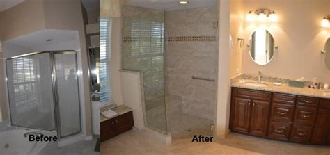 Venice Bathroom Remodeled  Kitchen And Bath On The