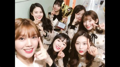 """Watch Oh My Girl Takes 2nd Win With """"secret Garden"""" On"""