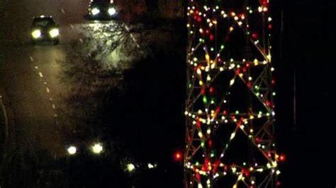 wral christmas lights boise