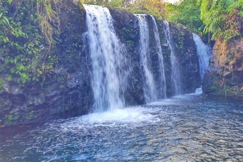 They are simply the best at. Waterfalls at Puaa Kaa State Wayside on the Road to Hana ...
