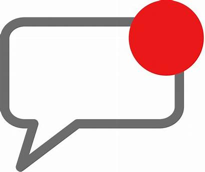 Svg Icon Message Chat Wikimedia Commons Nummer