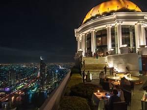 Sirocco In Bangkok Reviews Address World39s Best Bars