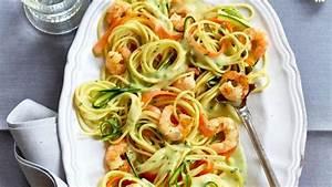 Pasta Mit Garnelen : spaghetti mit garnelen rezept knorr ~ Orissabook.com Haus und Dekorationen