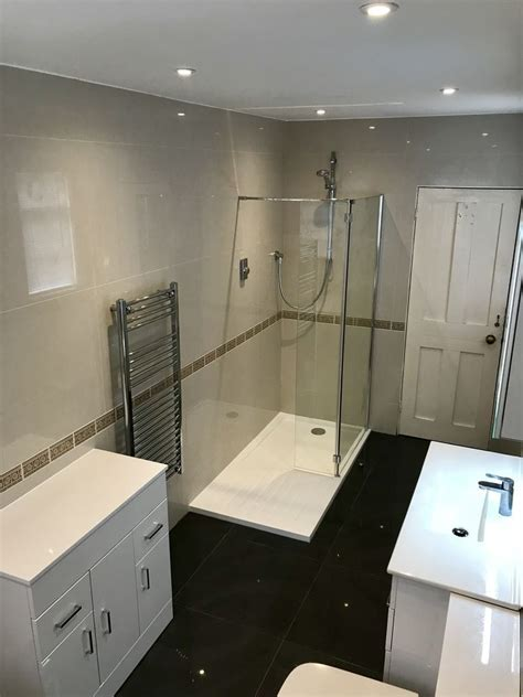 gary james renovations  feedback bathroom fitter