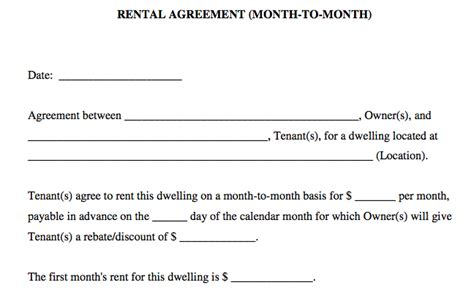 Storage Unit Lease Agreement Ivoiregion