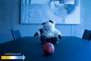 Wieviel Kelvin Hat Tageslicht : weissabgleich f r die richtige farbtemperatur je nach licht ~ Yasmunasinghe.com Haus und Dekorationen