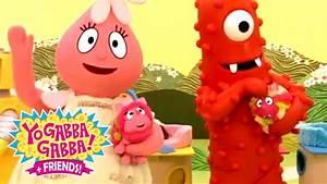 Yo Gabba Gabba Kids YouTube
