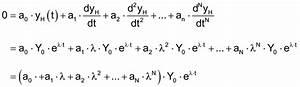 Differentialgleichung Online Berechnen : systemtheorie online l sung von anfangswertproblemen mit der vier schritt methode ~ Themetempest.com Abrechnung