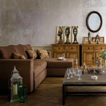 canapé style africain visitez la maison idéale selon but le salon africain