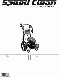 Briggs  U0026 Stratton Pressure Washer 020261