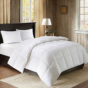 buy woolrich westfield cotton down alternative queen With bed bath and beyond down comforter queen