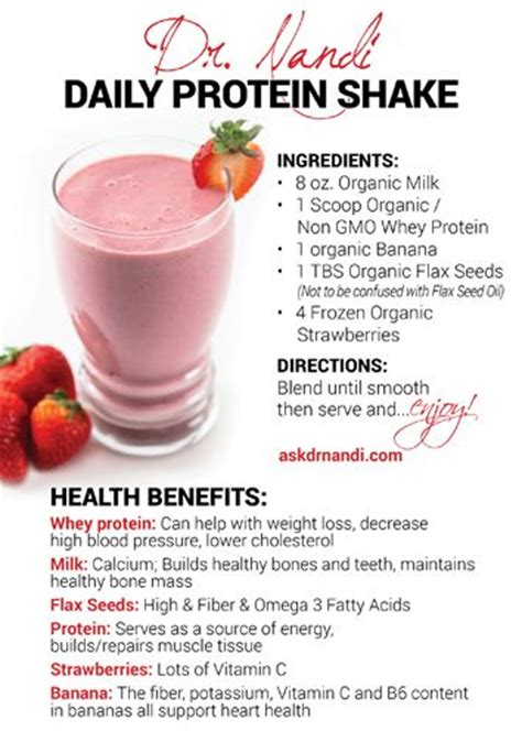 Whey Protein Powder Strawberry Walmart