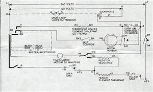 Haier Dryer Wiring Diagram