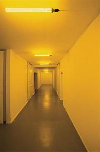 Yellow Corridor  U2022 Artwork  U2022 Studio Olafur Eliasson