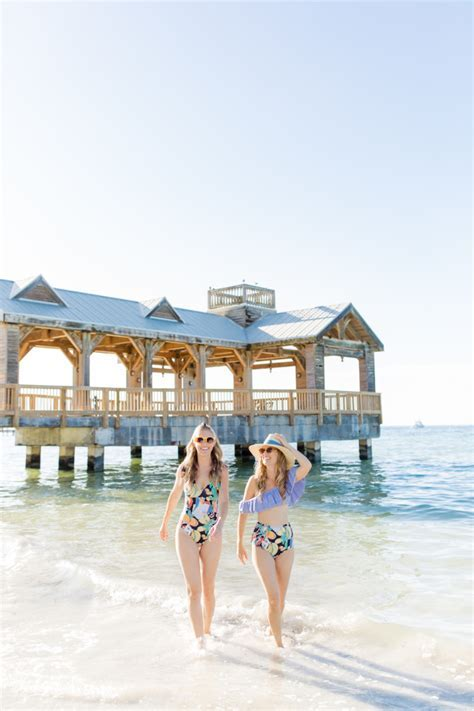 Fashion: Swimsuit Postcards From Key West   Palm Beach Lately