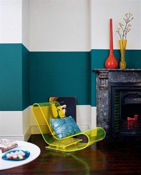 peinture pour canapé en cuir on met l 39 accent sur la couleur de peinture pour salon