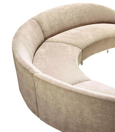 curved sofa ashley furniture 17 best images about curved couches on pinterest