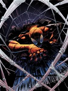 The gallery for --> Superior Spider Man Wallpaper