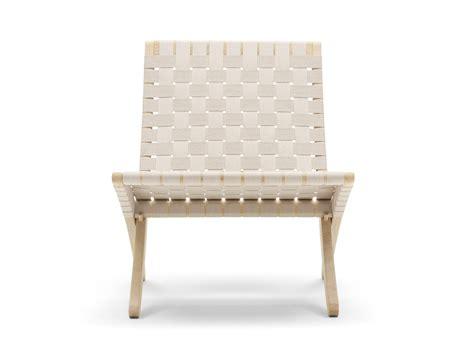 buy the carl hansen mg501 cuba chair white at nest co uk