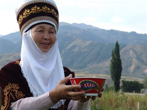 kyrgyzstan culture history and traditions silk road explore