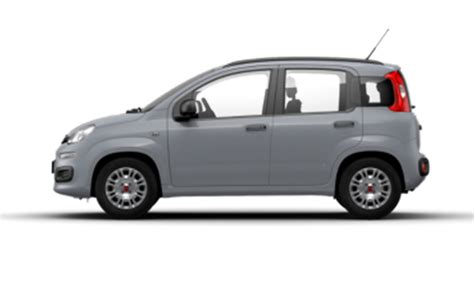 Fiat Offers by Arbury Fiat New Car Offers