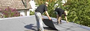 Extensive Dachbegrünung Aufbau : anleitung garagendach selbst begr nen diy info ~ Whattoseeinmadrid.com Haus und Dekorationen
