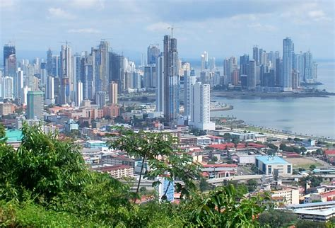 Gap Between Rich And Poor In Panama Increases