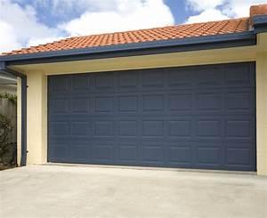 Garage Saint Gaudens : porte garage sectionnelle nos produits azurenov toulouse st gaudens ~ Gottalentnigeria.com Avis de Voitures