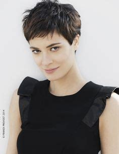 wavy haircuts with bangs gray pixie haircuts search hair 4442