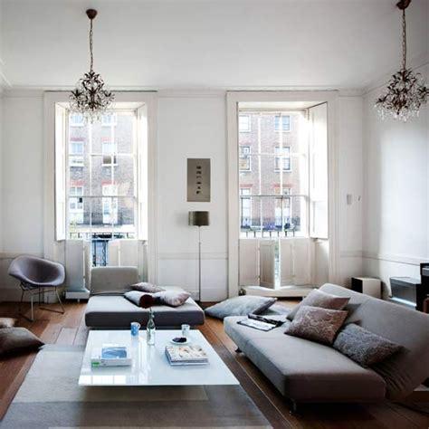 Low level living room   housetohome.co.uk