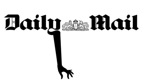My Year Ripping Off the Web With the Daily Mail Online ...