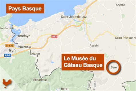 cours de cuisine pays basque cours de cuisine le musée du gâteau basque de sare